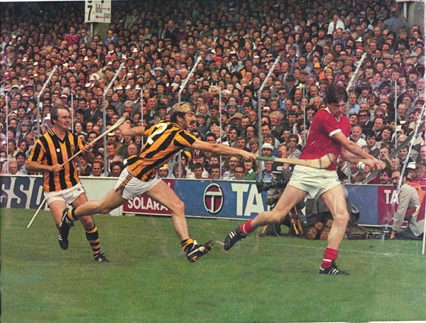 1983 All Ireland SH Final<br />