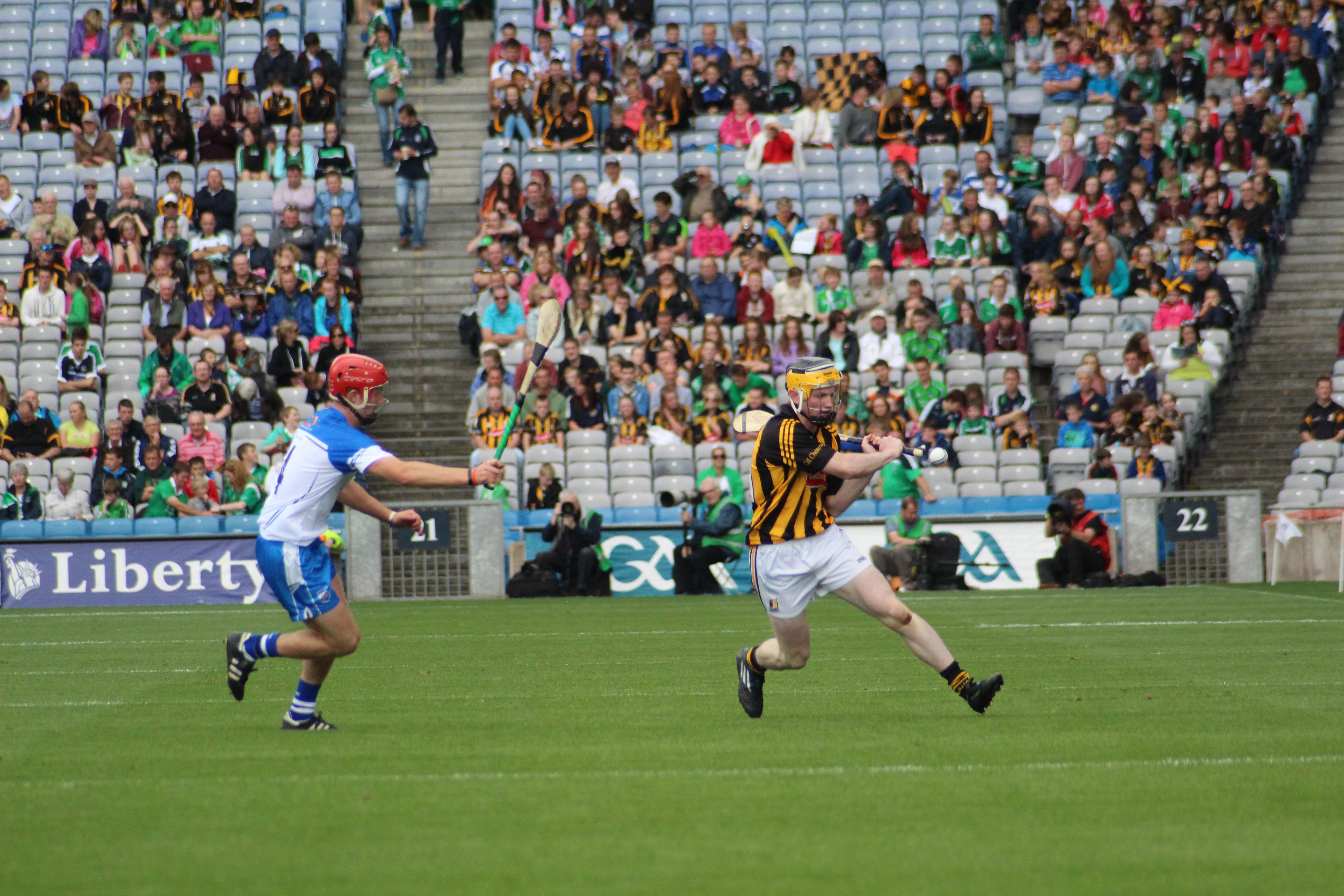 All Ireland Minor Semi-Final
