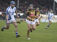 Kilkenny v Waterford