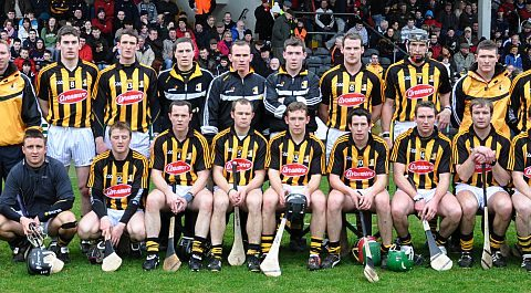 Kilkenny Secure Second Allianz Huling League Victory