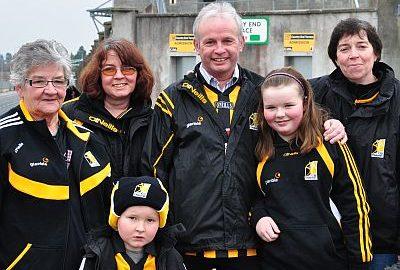 Kilkenny Secure Third Win In Allianz Hurling League