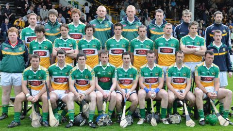Kilkenny Book League Final date with Dublin