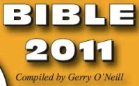 Get all the facts in the latest version of the Kilkenny GAA Bible