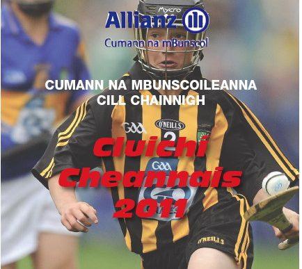 Cumann na mBunscoil Finals this weekend in Nowlan Park