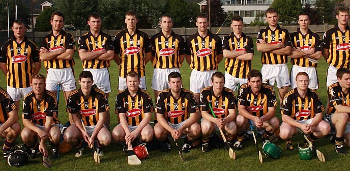 Intermediate Hurlers prepare for Leinster final with Wexford