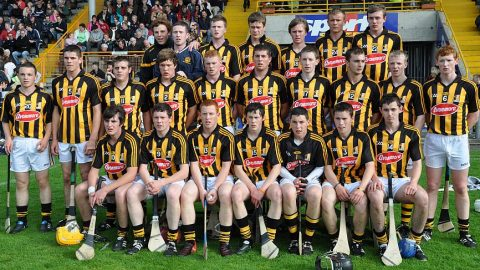 Minors qualify for Leinster Final