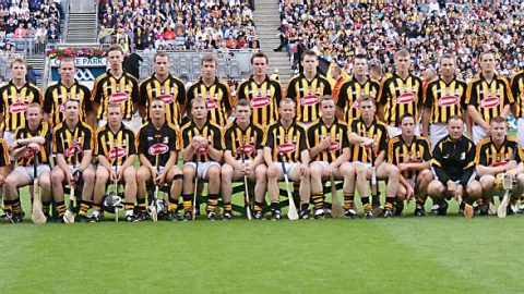 Kilkenny Secure Place in Sixth Consecutive All Ireland Senior Final