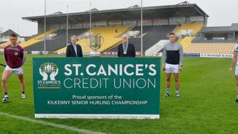 Championship Sponsorship Launch