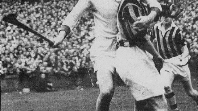 Billy O'Dwyer RIP