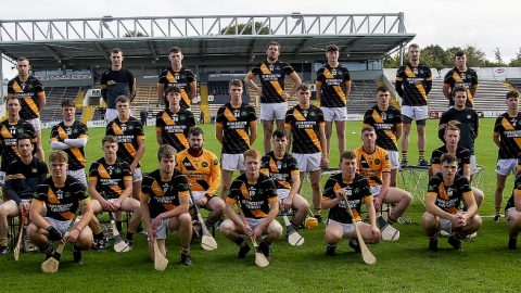 Conahy Shamrocks are JJ Kavanagh & Sons Junior County Champions