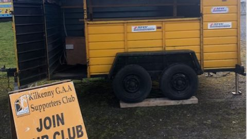 Kilkenny GAA Supporters Club