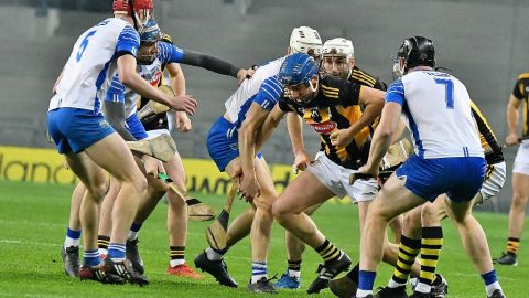 Waterford claim All-Ireland Final berth