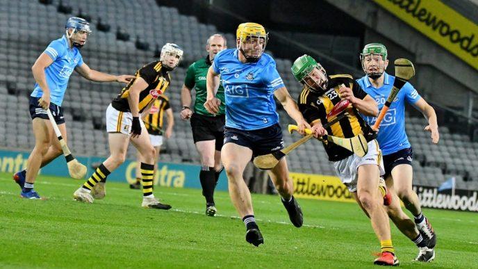Kilkenny claim tight win over Dublin