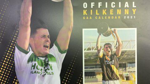 Kilkenny GAA Calendars