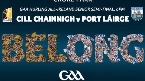 All-Ireland S/F