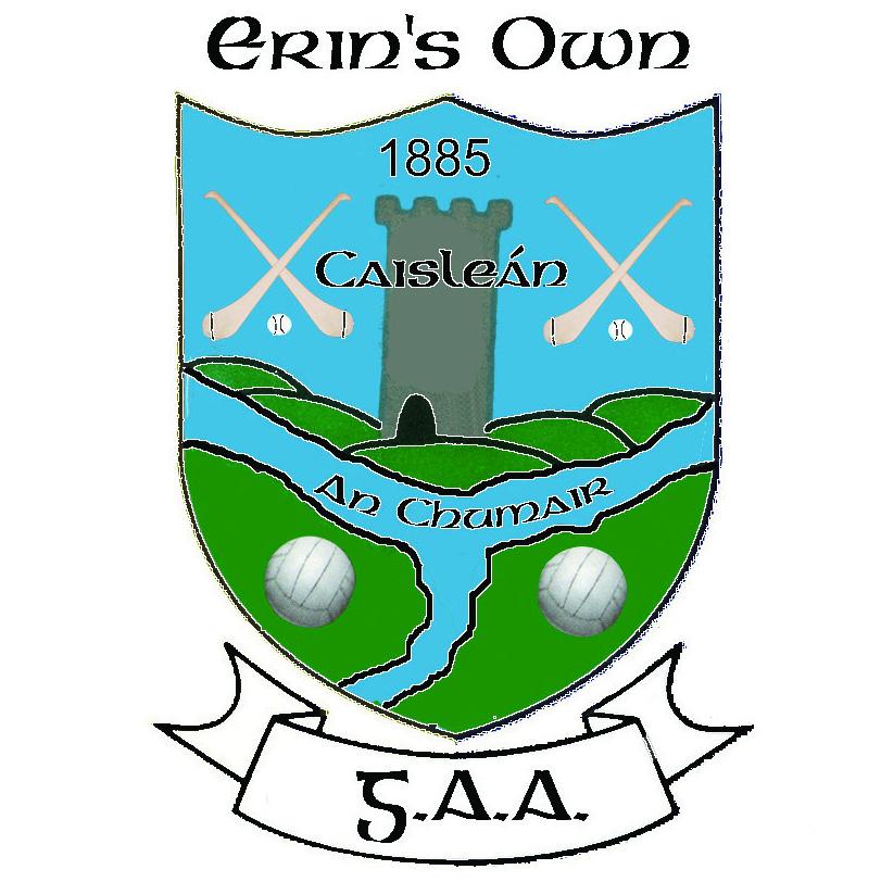 Erin's Own