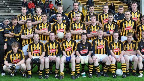 Leinster Junior Football V's Cavan