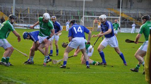 Inter Provincial Hurling Semi Final 2012 – Leinster v Munster
