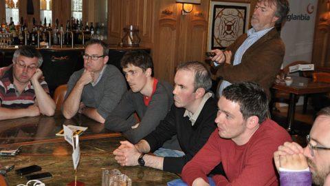 All Ireland Final Replay – Media Night