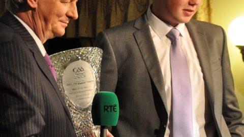 All Ireland Final 2012 – City West Banquet