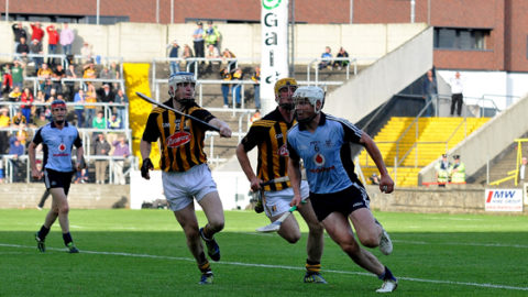Leinster SHC Semi-Final – Kilkenny v Dublin – Replay