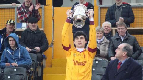 Leinster Colleges Final 2014 – St Kieran's College v Kilkenny CBS
