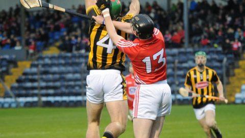 Jamie Wall Charity Game v Cork