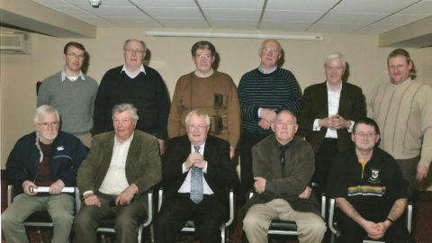 Dublin Supporters Committee 2011