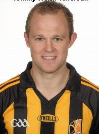 Senior Player Profiles 2012