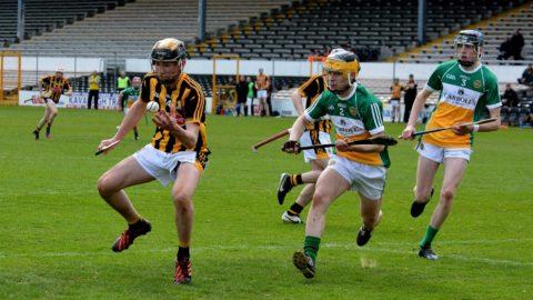 Leinster MHC – Kilkenny v Offaly