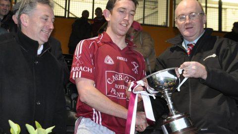 Leinster Intermediate Club Final 2012 – Clara v Oylegate/Glenbrien