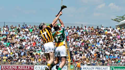 Leinster SHC – Kilkenny v Offaly