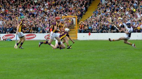 Leinster SHC -Kilkenny v Wexford