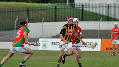 Leinster U21 HC – Kilkenny v Carlow – WD