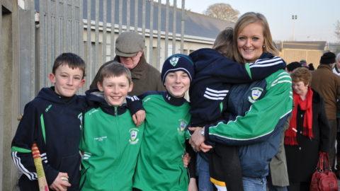 Leinster Club Senior Hurling Final