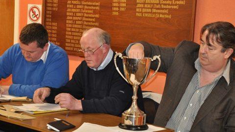 Northern Board Draws 2012