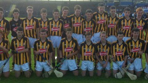 County Development Squad Teams 2012
