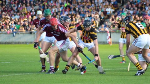Leinster SHC 2014 – Kilkenny v Galway – Replay MR