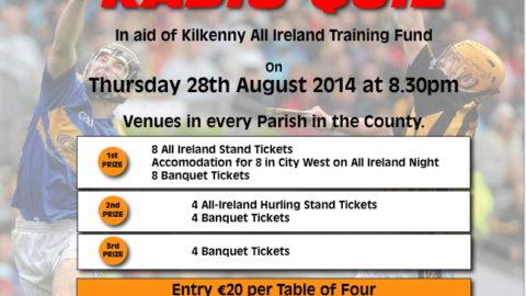 All Ireland Final Countdown