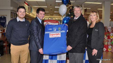Thomastown Sponsorship Launch