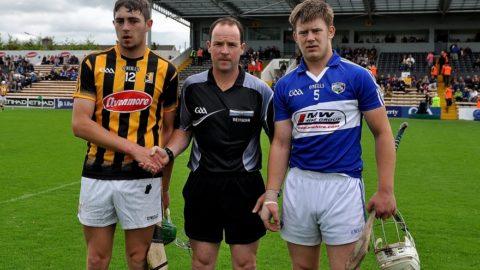 Leinster MHC – Kilkenny v Laois