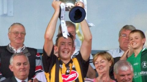 BGE U21 Leinster Final 2009 – Kilkenny v Dublin