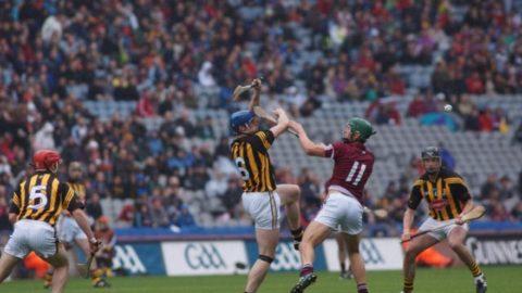 Leinster SHC Final 2012 – Kilkenny v Galway