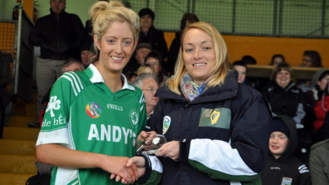Leinster Club Camogie Finals