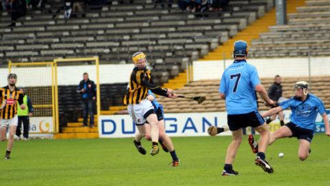 Leinster MHC 2014 – Kilkenny v Dublin