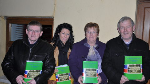 Kilmacow History Launch