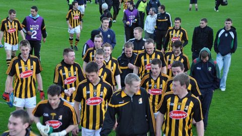 Leinster Junior Football Win V's Wexford
