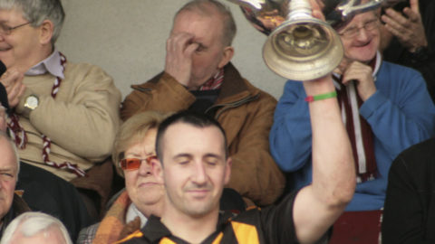 Walsh Cup Final 2012 – Kilkenny v Galway
