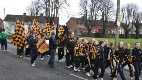 St. Patricks Day Parade Kilkenny