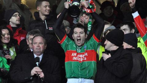 All Ireland Intermediate Club Final 2014 – Rower Inistioge v Kilnadeema/Leitrim (Galway)